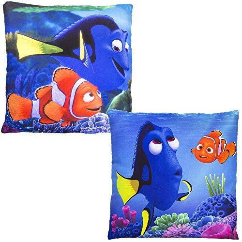 BETA SERVICE EL51358 Findet Dorie - Cuscino per mobili per bambini, 35 x 35 cm