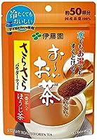 伊藤園 お~いお茶 さらさらほうじ茶 40g×6袋入