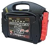 CORA 000126832 Start Booster P4 Professional HD Avviatore di Emergenza, 12 V, 3600 A