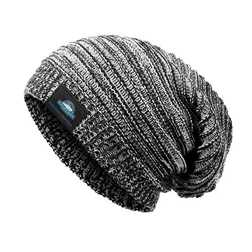 YYWCJ Unisex Slouchy Cable Knit Beanie Grady-White-Boats-�Catalano-&-Sons- Beanies Toboggan Hats Soft Cap