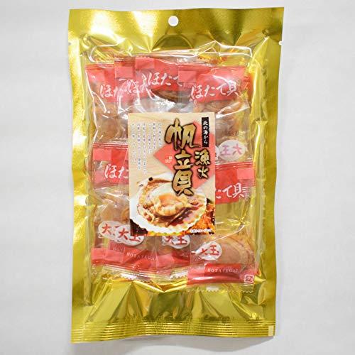 珍味 おつまみ 漁火 帆立貝 おつまみ ほたて お徳用 90g × 20袋 ほたて 乾物 業務用 ホタテ