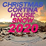Christmas Cortina House Snow 2020