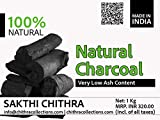 Charcoals Review and Comparison