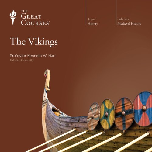 The Vikings Titelbild