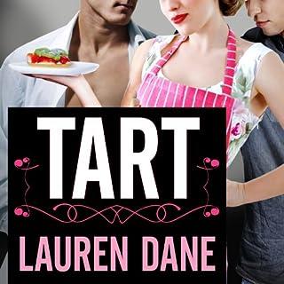 Tart audiobook cover art
