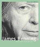 James Benning (Austrian Film Museum Books)