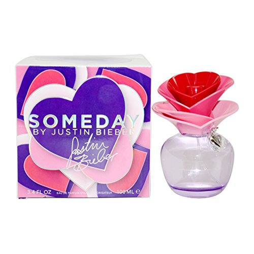 Justin Bieber Someday, Eau de Parfum, 100 ml