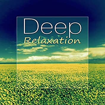 Deep Relaxation - Healing Music, Soul Relax, Sounds for Relaxation, Sea Waves Sounds, Quiet Nature, Calm Noise