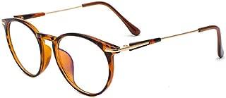 Aiweijia New Unisex optical glasses Full frame Anti-blue light Clear Eyeglasses