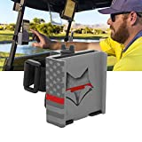 Desert Fox Golf Phone Caddy (Red Line)