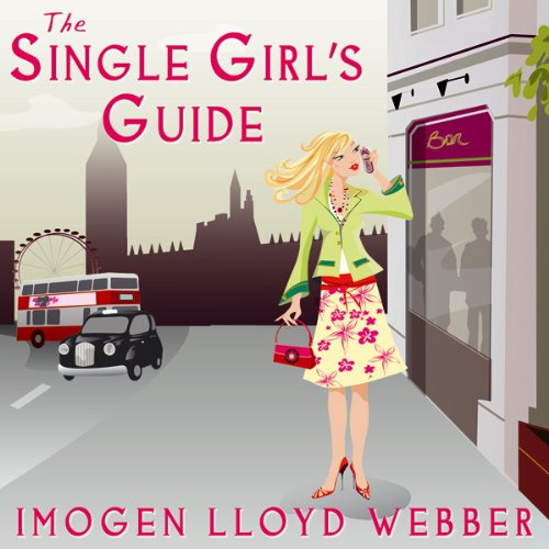 The Single Girl's Guide audiobook cover art