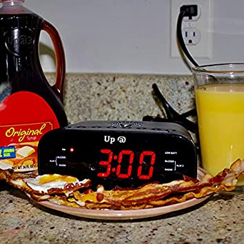 Just in Time for Breakfast