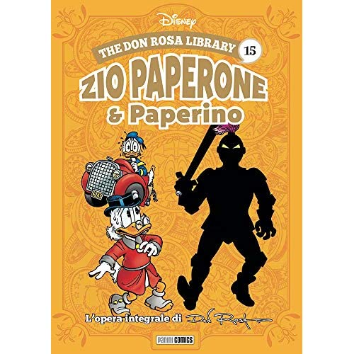 THE DON ROSA LIBRARY 15