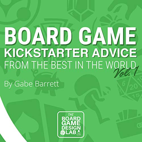 Board Game Kickstarter Advice Titelbild