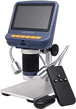 Andonstar AD106S Digital Microscope for Circuit Board Repair Soldering Tool