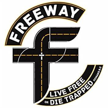 Freeway: Live Free or Die Trapped (Romans 8:2)