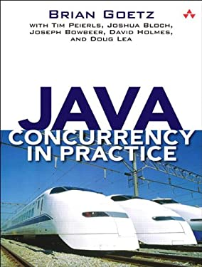 Java Concurrency in Practice: JAVA CONCURRENCY PRACT _p1