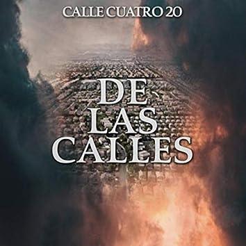 De las Calles (En Vivo)
