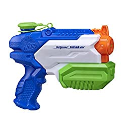 which is the best nerf water guns in the world