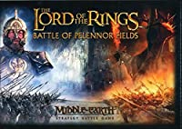 THE LORD OF THE RINGS BATTLE OF PELENNOR FIELDS(英語版)[30-05-60][MIDDLE-EARTH STRATEGY BATTLE GAME]