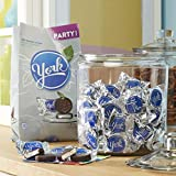 YORK Dark Chocolate Peppermint Patties, shareable stand up party bag, bulk candy, 2 lb bag