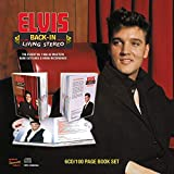 Back-in Living Stereo-the Essential..(6cd+100p B - lvis Presley