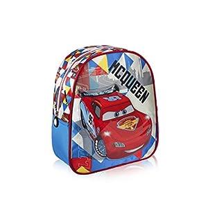 51DWmZGXlpL. SS300  - Mochila Infantil Cars