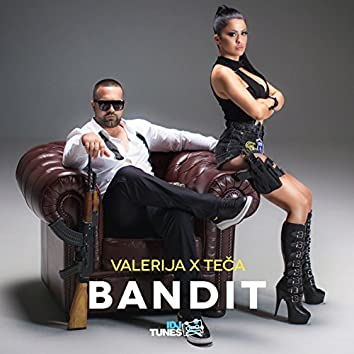 Bandit (feat. Teca)