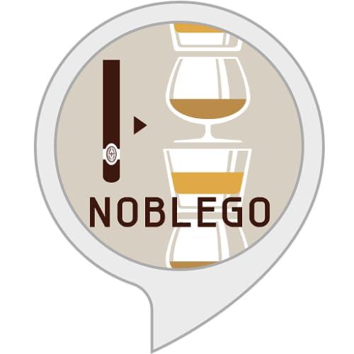 Noblego Zigarrenmatching
