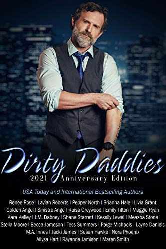 Dirty Daddies: 2021 Anniversary Ant…