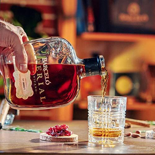 Barcelo Ron Imperial Dominicano Rum (1 x 0.7 l) in Geschenkverpackung - 6
