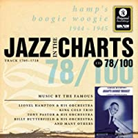 Vol. 78-Jazz in the Charts 1944-45