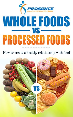 what are processed foods in relation to diet