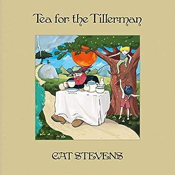 Tea For The Tillerman (Super Deluxe)