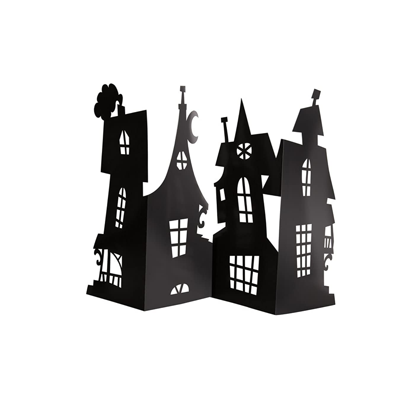 Haunted House Centerpiece Party Decoration gjitzqdgtrz945