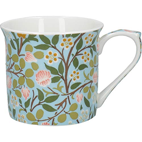 Creative Tops - Taza (Porcelana, en Caja de Regalo), diseño de Flores