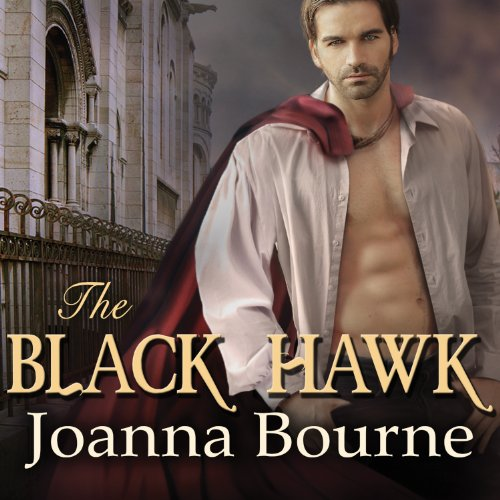 The Black Hawk cover art