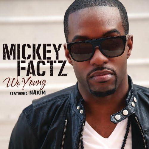 Mickey Factz feat. Nakim