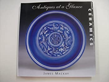 Hardcover antiques-at-a-glance--ceramics Book