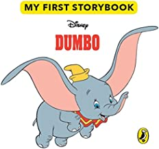Dumbo: My First Storybook