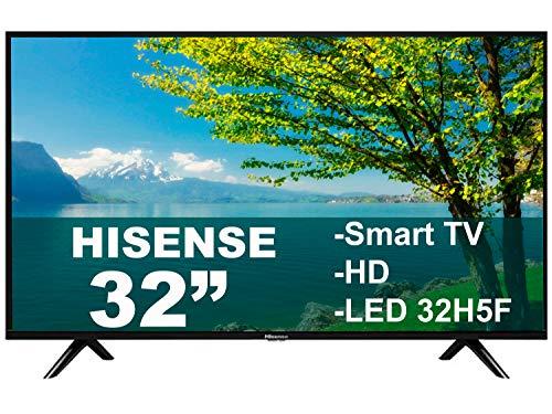 Hisense Television 32″ Mod 32H5F Smart TV