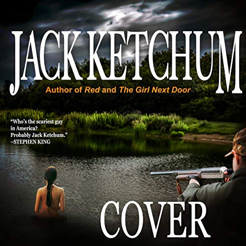 Cover audiobook cover art
