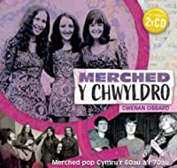 Merched y Chwyldro - Merched Pop Cymru'r 60Au a'r 70Au