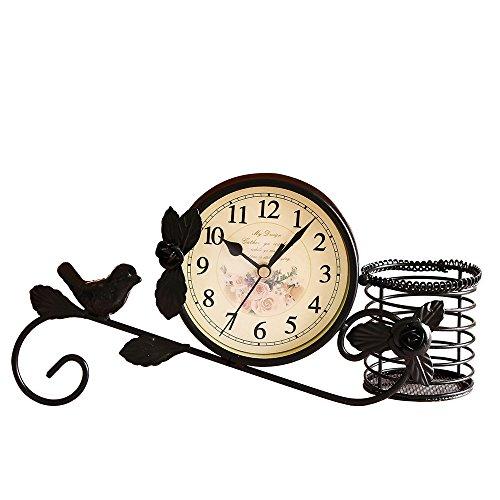 S.W.H Relojes de chimenea