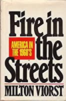 FIRE IN STREETS