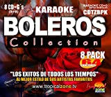 KARAOKE BOLEROS PACK 64 MEJORES CANCIONES