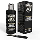 Gnarly Joe Beard Shampoo for Men