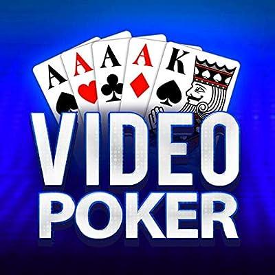 Ruby Seven Video Poker | Free Video Poker Casino Games