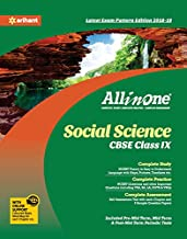 All In one Social Science Class 9th