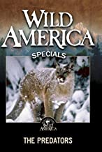 Wild America: The Predators by Marty Stouffer Productions Ltd by Marty Stouffer